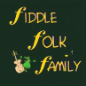 CD-Cover von Fiddle Folk Family - Live 2004