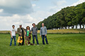 Fiddle Folk Family Promotionfoto Version 3